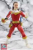 Power Rangers Lightning Collection Zeo Red Ranger 46