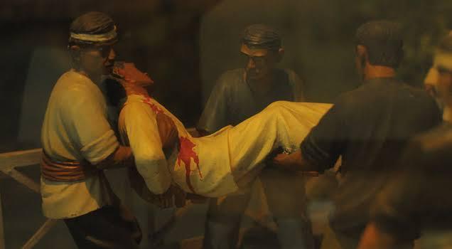 Ketika Kiai dan Santri Takeran Diculik PK1, Pura-pura Ajak Berunding lalu Dibunuh