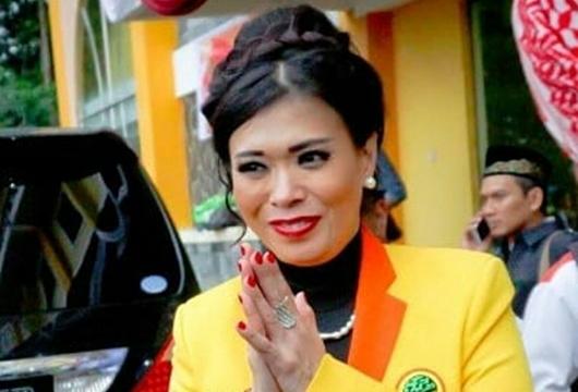 Caleg DPR RI Partai Berkarya, Milasari Kusumo Anggraini Aktif Membangun Ekonomi Kerakyatan