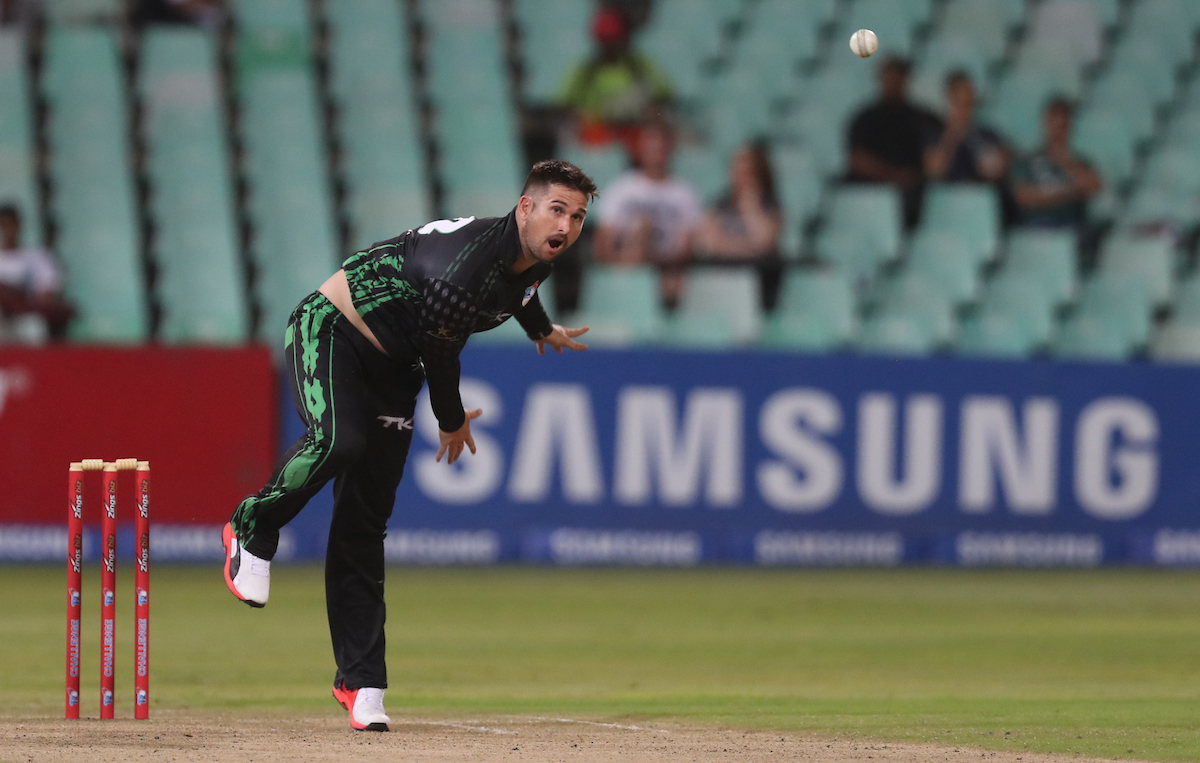 Cameron Delport return could be a boost for Proteas T20 World Cup hopes