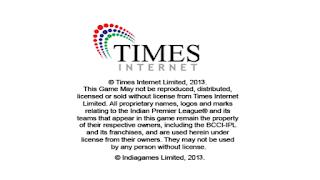 IPL Cricket Fever 2013 - screenshot 2