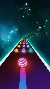 Dancing Road Color Ball Run! v1.4.5 MEGA Hileli Mod İndir