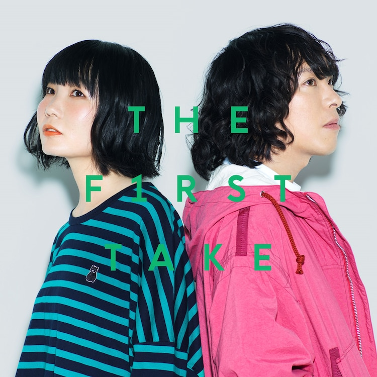 KANA-BOON feat. もっさ - ないものねだり - THE FIRST TAKE [2020.09.04+MP3+RAR]