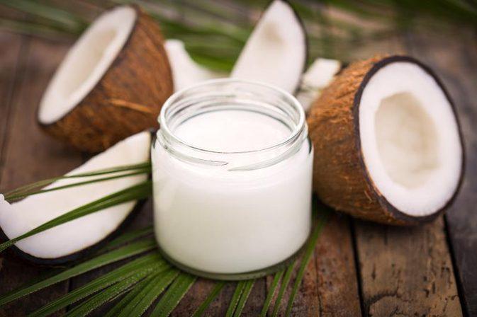 Não subestime-o: óleo de coco pode curar coronavírus e HIV/AIDS
