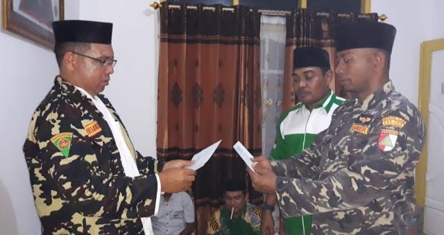 PW GP Ansor Papua Barat Imbau Jangan Ada Komentar yang Perkeruh Suasana