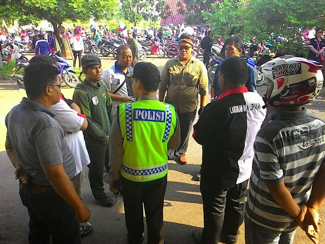 Serikat Pekerja Anggota Baru Di Cirebon Federasi Serikat