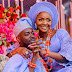 In this life marry well - Adekunle Gold gushes about his wife, Simi after she got him a vintage gameboy as father's day gift.
