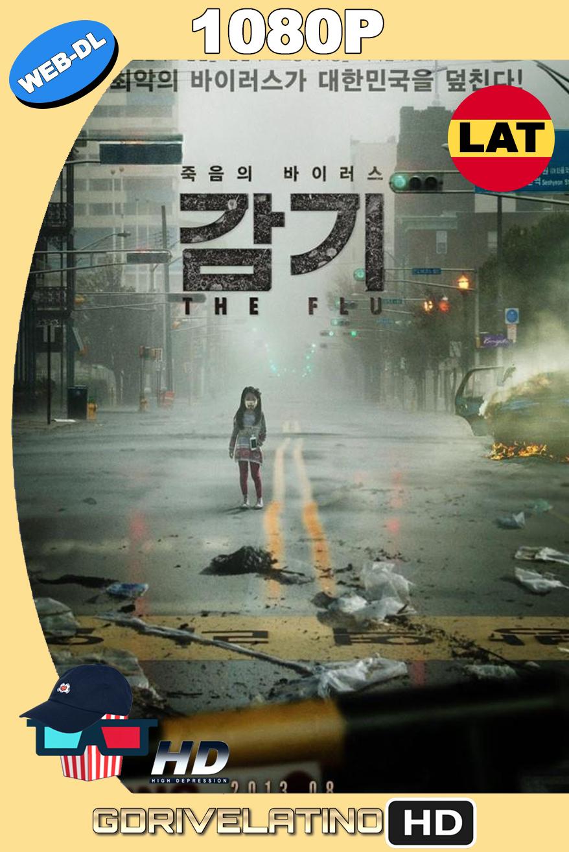 Virus (2013) NF WEB-DL 1080p Latino-Coreano MKV