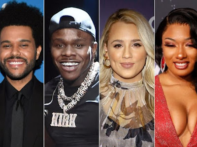 Billboard Music Award 2021: What You Need To Know