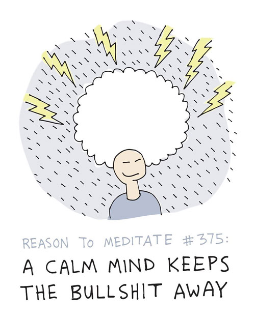 20 Powerful Mindfulness Quotes to Stay Present & Productive. Positive vibes + Wellness & Wellbeing via thenaturalside.com | meditate | #mindfulness #wellness #quotes #meditation