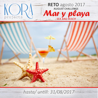 http://blog.koraprojects.com/2017/08/reto-de-agosto-mar-y-playa.html