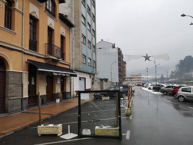 Nueva Visita: Chigre del Llagar Alonso