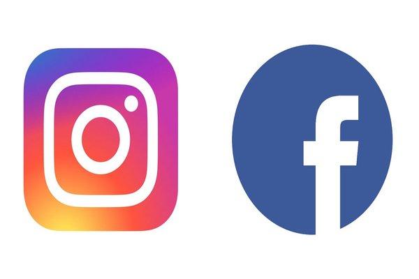 تسجيل مشاكل في تطبيقي فيسبوك و إنستغرام