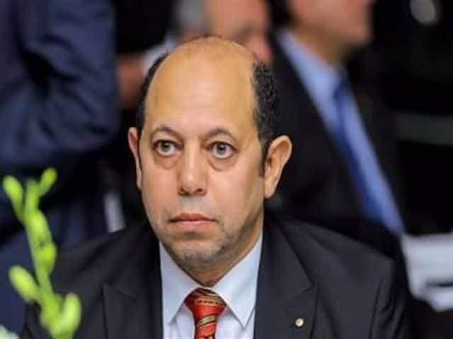 سليمان: ما المانع من التعاقد مع خبراء أجانب لإدارة لجنة الحكام؟
