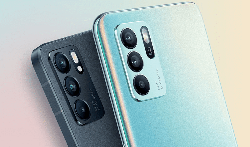 Breaking: OPPO Reno6 5G and Reno6 Z are coming to the Philippines!