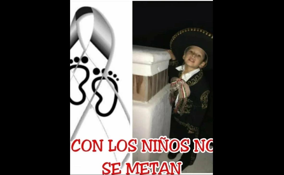 En Caborca; Sonora plaza de Caro Quintero Sicarios ejecutaron a familia que se toparon cuando huían, entre ellos asesinaron a un niño