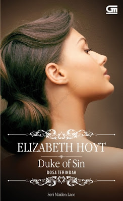 Dosa Terindah (Duke of Sin) by Elizabeth Hoyt Pdf