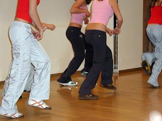 Teknik dan mafaat olahraga aerobik untuk kesehatan