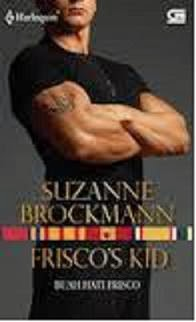 Frisco's Kid by Suzanne Brockman