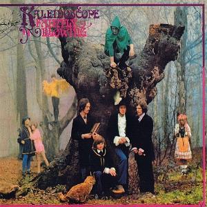 Kaleidoscope - Faintly Blowing