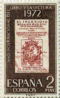 AÑO INTERNACIONAL DEL LIBRO Y LA LECTURA