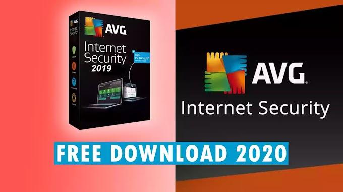 AVG Antivirus Free Download For Windows 10