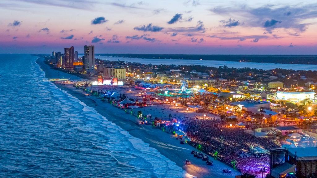 10 Best Beach Festivals on Florida's Gulf Coast