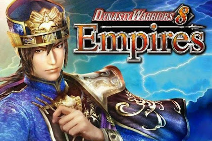 Download Game Dynasty Warriors 8 Empire English Full Crack Untuk PC