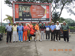 Royal Sumatera Golf and Country Club