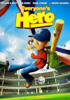 Everyone's Hero (2006) จิ๋วซ่าส์ผ่าแชมป์โฮมรัน