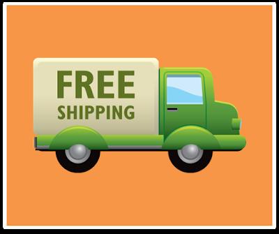 miễn phí vận chuyển có thể thu hút khách hàng