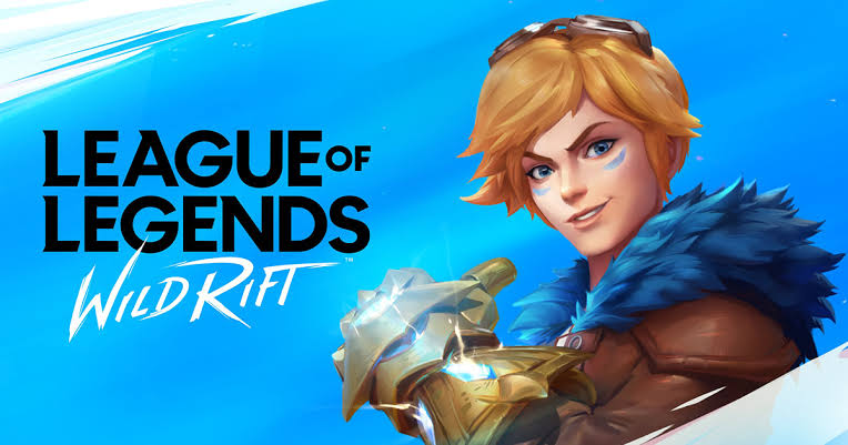 What is League of Legends Wilf Rift System Requirements Android/IOS