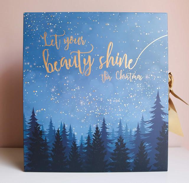 latest in beauty advent calendar 2018 i am fabulicious. Black Bedroom Furniture Sets. Home Design Ideas