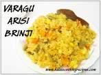 Varagu Brinji