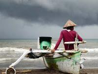 Cuaca Extrim, Persedian Sembako Menipis, Ribuan Warga Kalmas Terancam Kelaparan