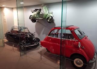 Museo de Ciencia o Science Museum de Londres.