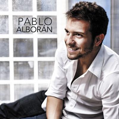 Canciones de amor de Pablo Alborán - Letra de Por fin