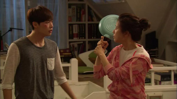 Hantu Baca Drama Korea Terbaik Terbaru I CAN HEAR YOUR VOICE (2013)