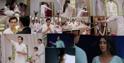 Yeh Rishta Kya Kehlata Hai Hindi Update 12th January 2021