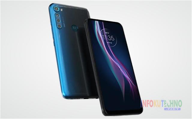 Motorola One Fusion Plus Full Spesifikasi dan Harga Terbaru