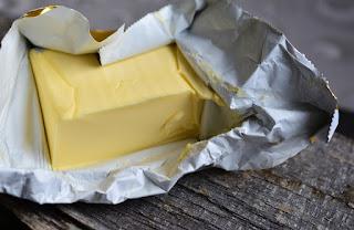 Daftar harga mentega kiloan dari berbagai merek ditoko wahab