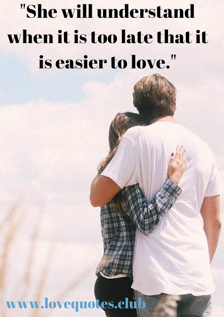 quotes in love songs