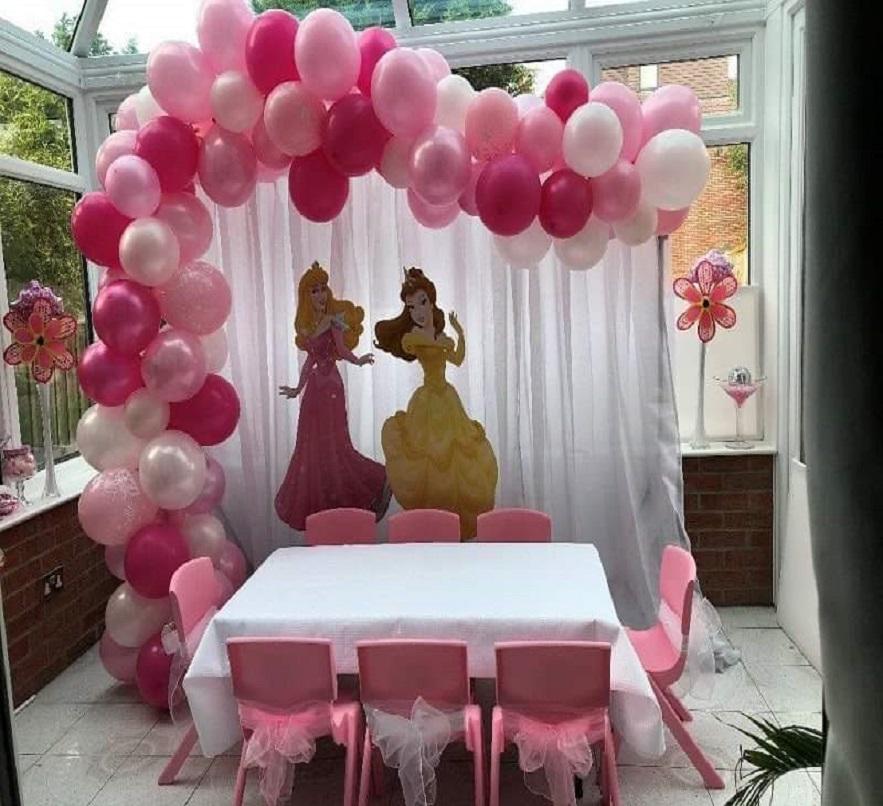 produk dekorasi balon