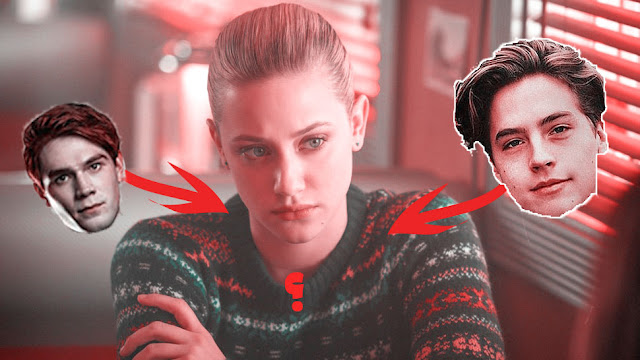 Who Should Betty End Up With Jughead, or With Archie?