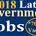 Government Jobs ( Latest 75000+ Govt Jobs in March 2018 | Apply Now)