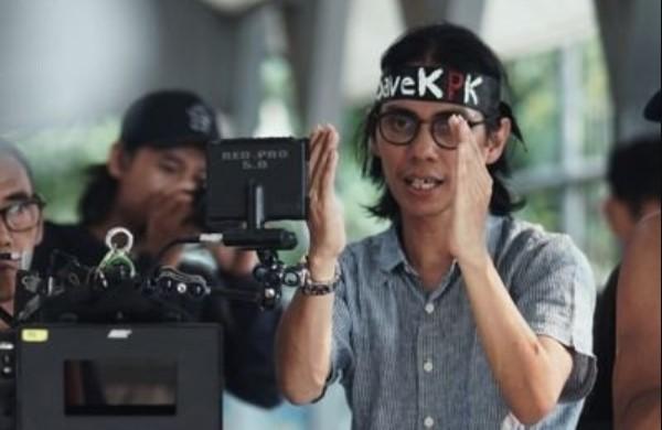 Sutradara Ini Bongkar Kelakuan Buzzer Jokowi
