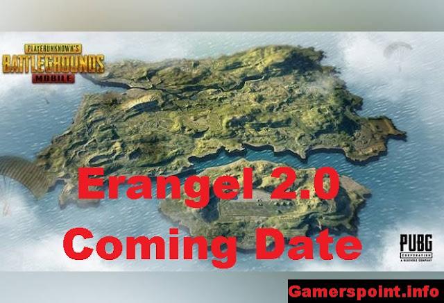 PUBG Mobile: Erangel 2.0 Release Date, Sad Reality, Next Update 2