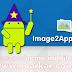 မိမိကုိယ္ပုိင္း ဓာတ္ပုံမ်ားကုိ Application လုပ္နည္း(Only android)