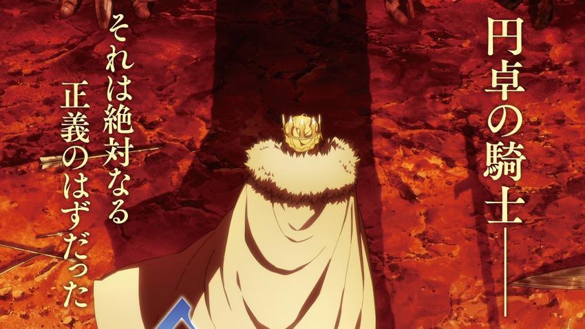 fate anime movies 2021