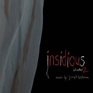 Insidious 2 Canciones - Insidious 2 Música - Insidious 2 Soundtrack - Insidious 2 Banda sonora